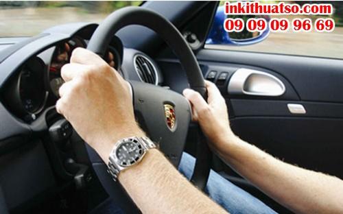 Những sai lầm chết người lái xe nên tránh